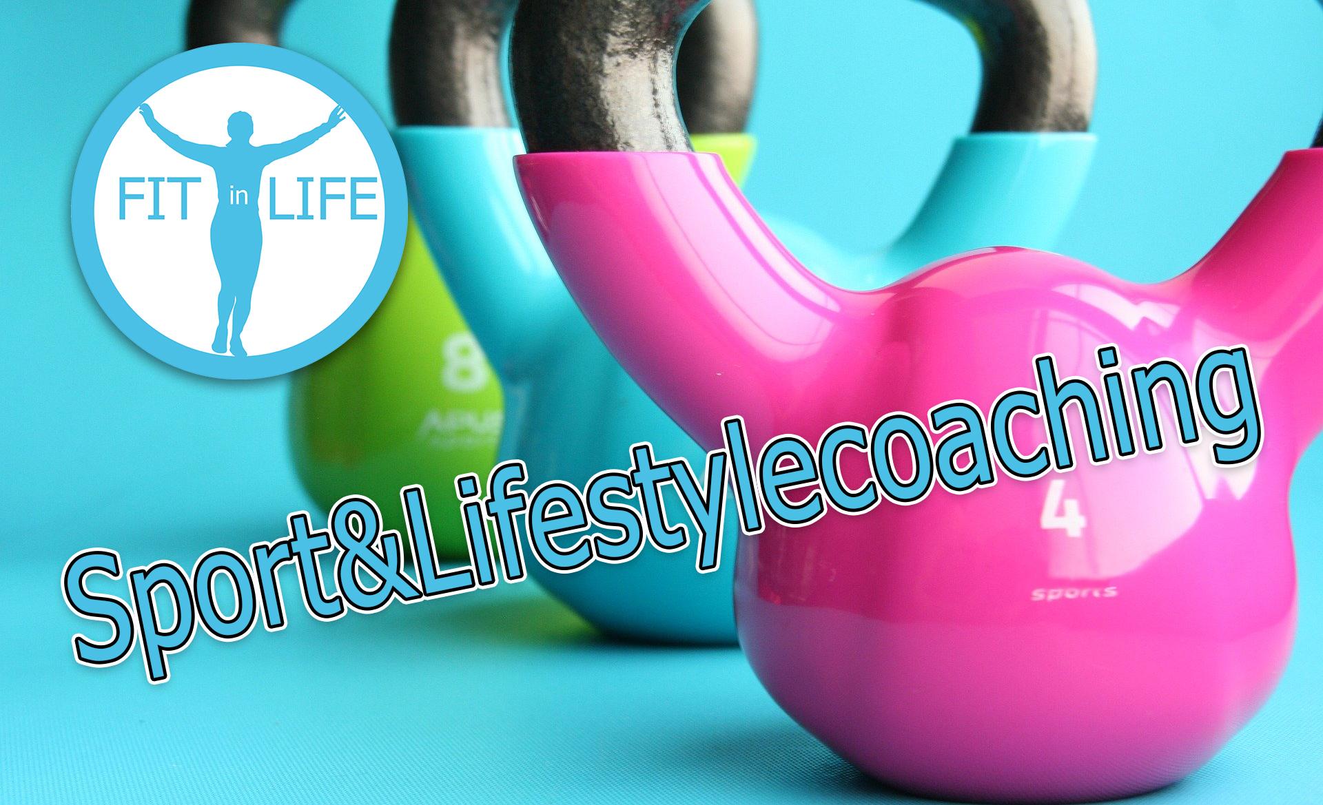 Sport Lifestylecoaching Preventief gezonde Leefstijl
